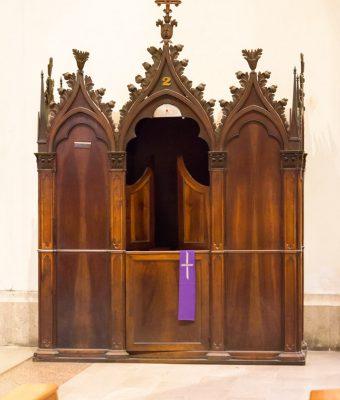 Sacramento della confessione
